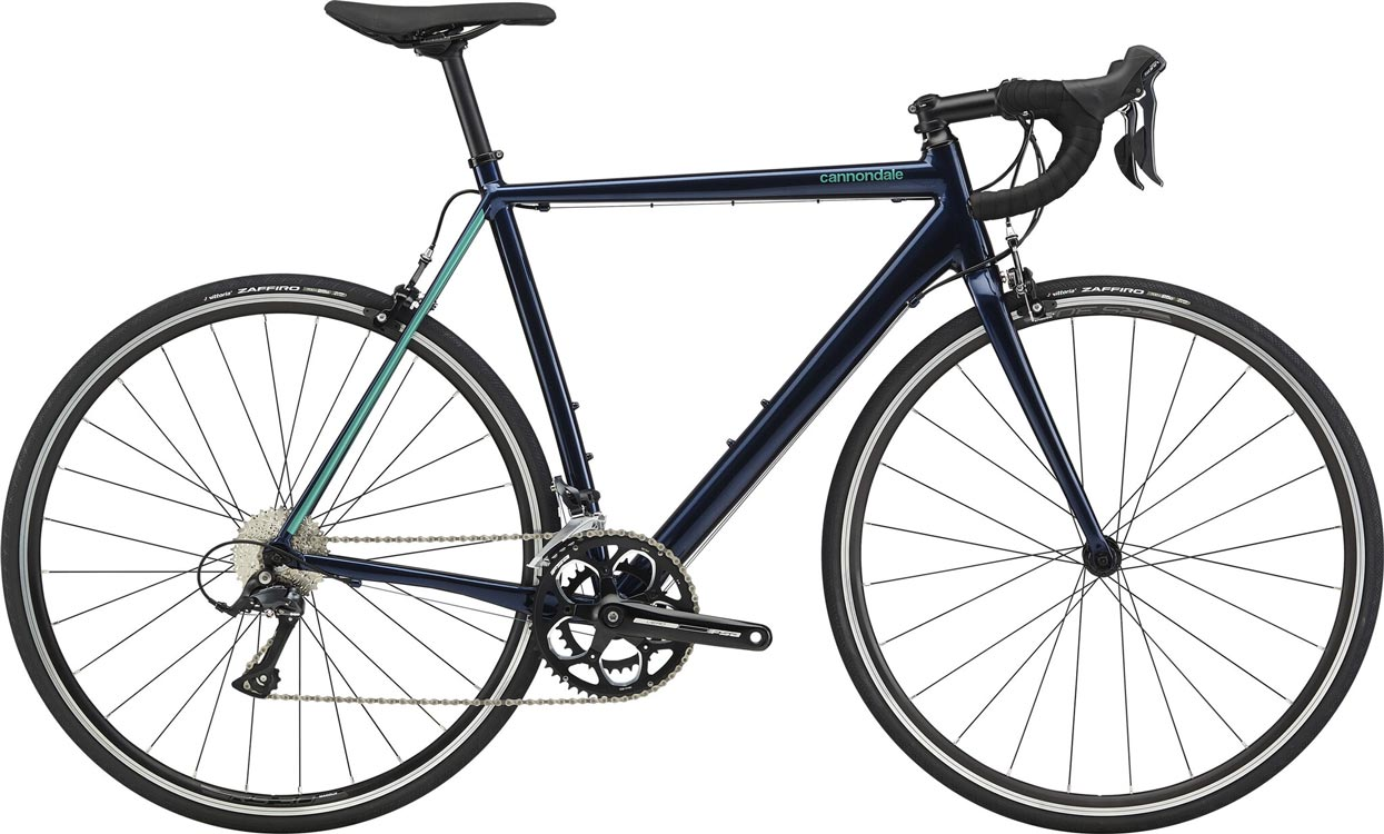"Велосипед 28"" Cannondale CAAD Optimo Sora рама - 54см 2020 MDN фото"
