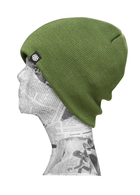 Шапка 686 Standard Beanie муж. One size, Army фото