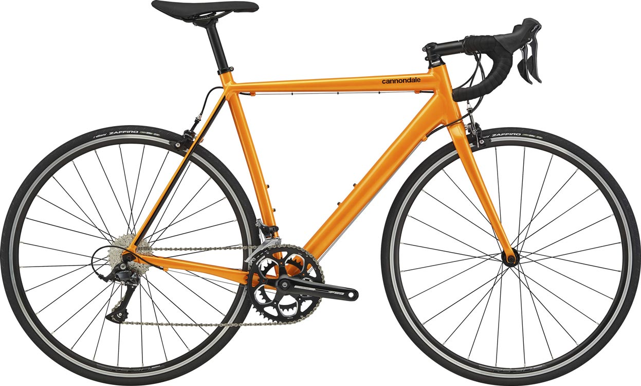 "Велосипед 28"" Cannondale CAAD Optimo Sora рама - 58см 2020 CRU фото"