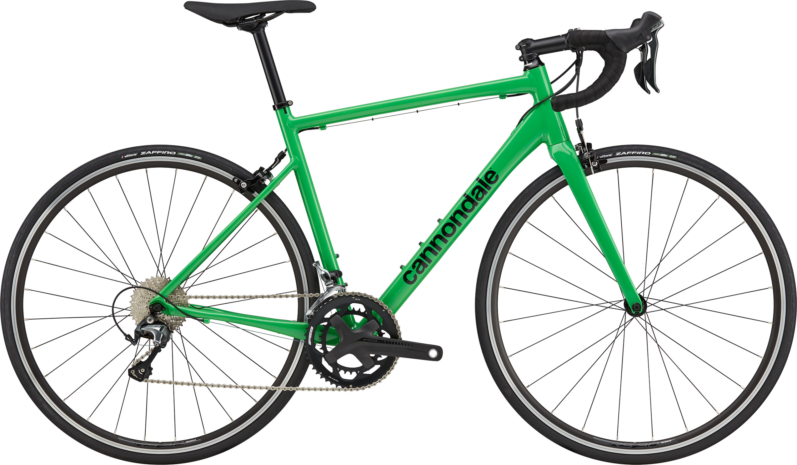 "Велосипед 28"" Cannondale CAAD Optimo 2 рама - 54см 2021 GRN фото"