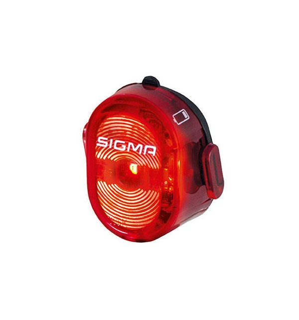 Мигалка задняя Sigma Sport Nugget II Flash фото