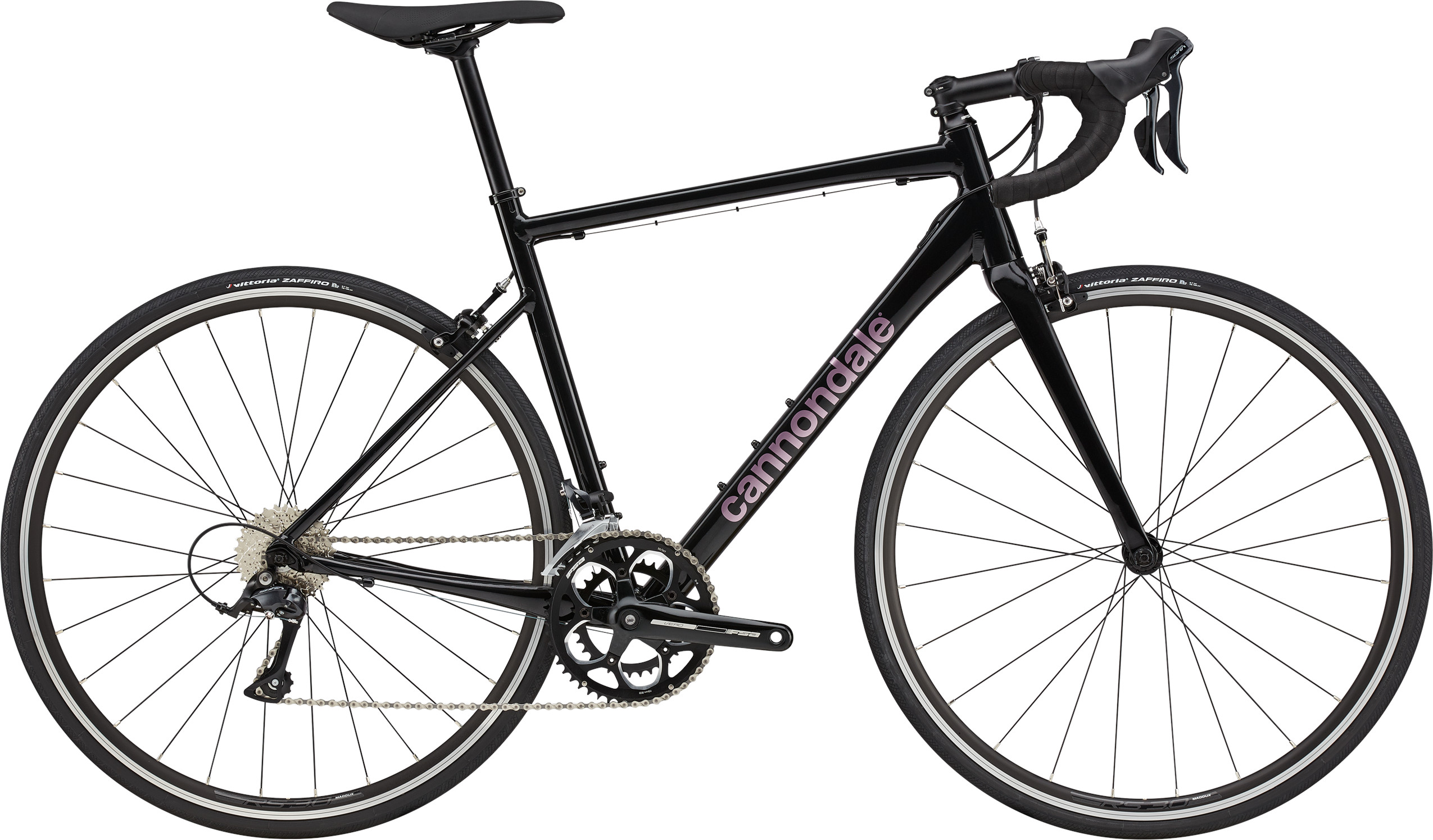 "Велосипед 28"" Cannondale CAAD Optimo 3 рама - 54см 2021 BLK фото"